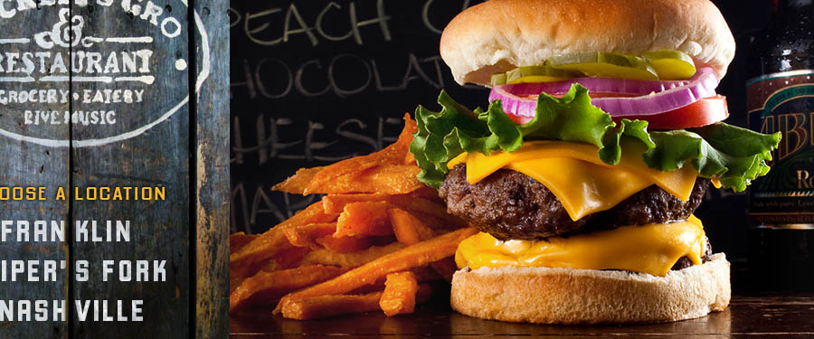 burger preview