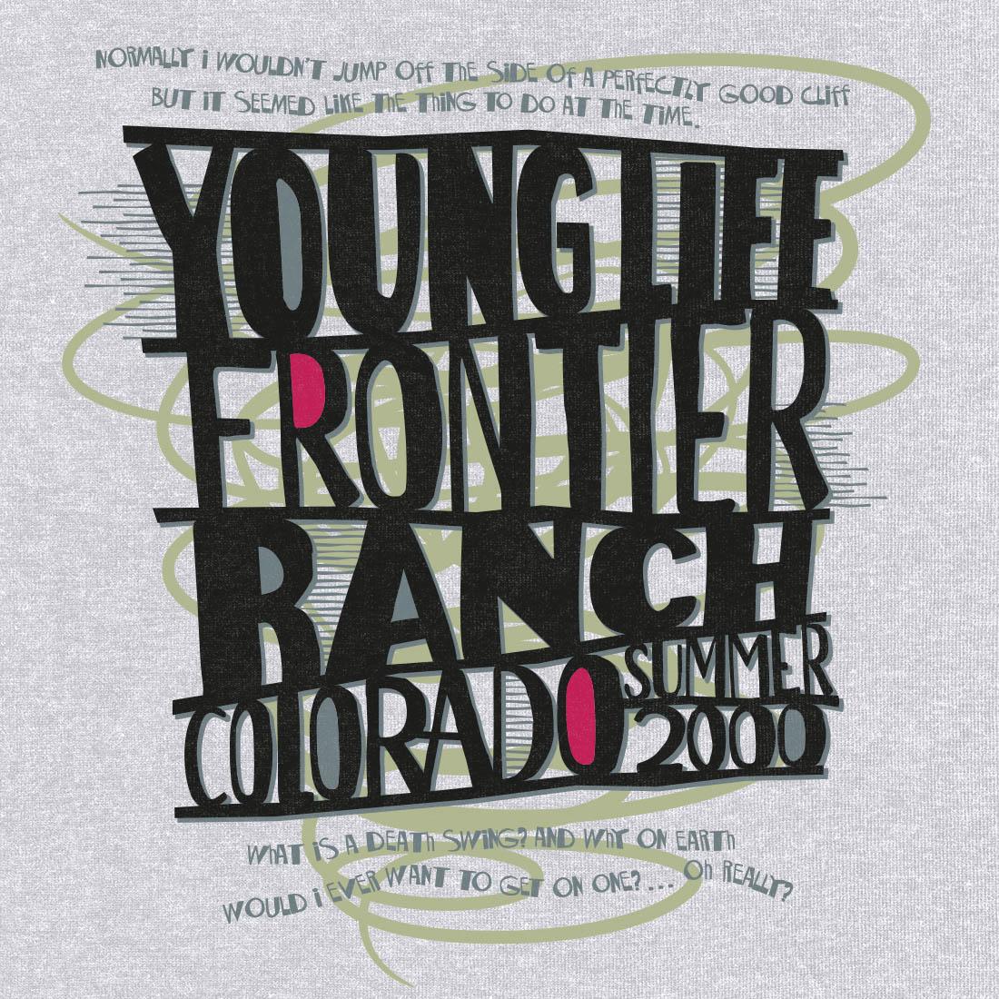 Tshirt-YL-Frontier2000