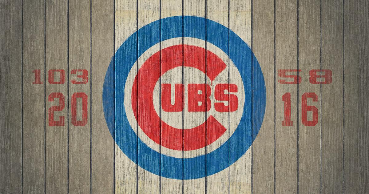 Wallpaper 4 2016 Chicago Cubs Poptop Studio Llc